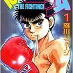 四角いリングに二匹の獣。ボクシング・拳闘おすすめマンガ